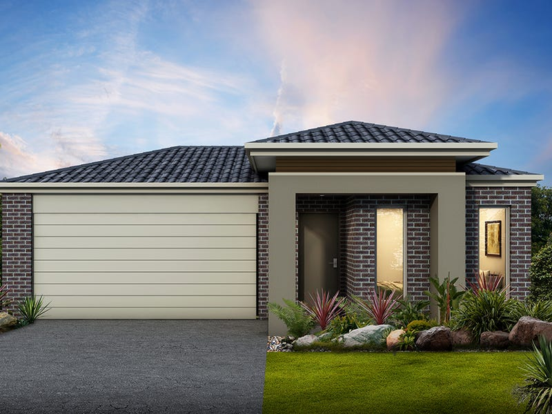 Lot 191 Baywater Estate, Curlewis, Curlewis