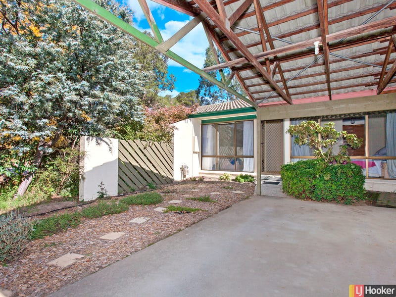 16 Connelly Place, Belconnen, ACT 2617