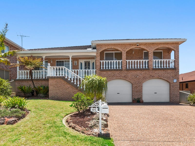 46 Mount Street, Bonnyrigg Heights, NSW 2177