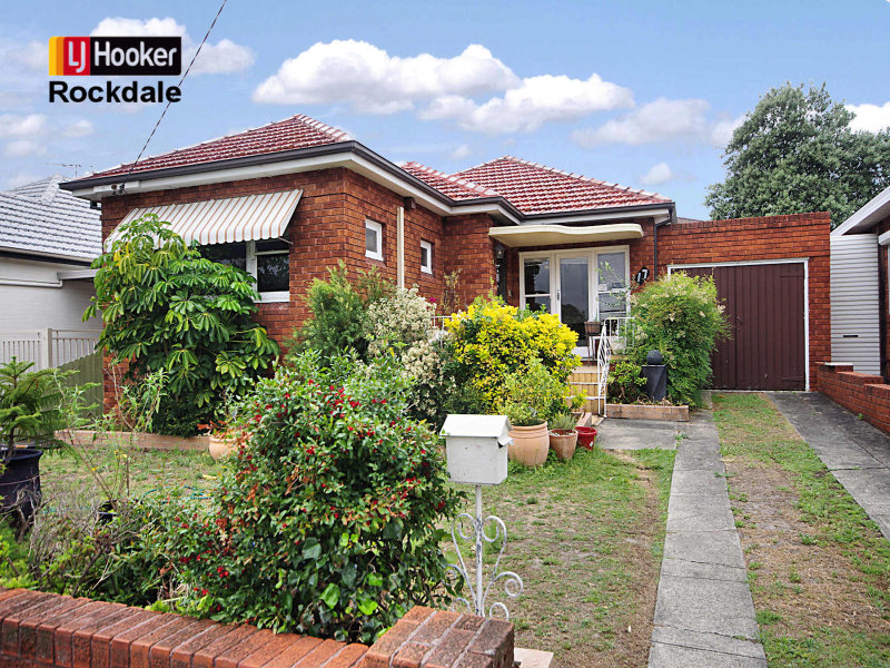 17 Occupation Road, Kyeemagh, NSW 2216