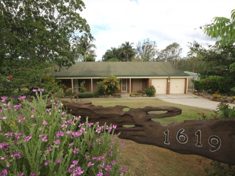 1619 Armidale Road, Coutts Crossing, NSW 2460