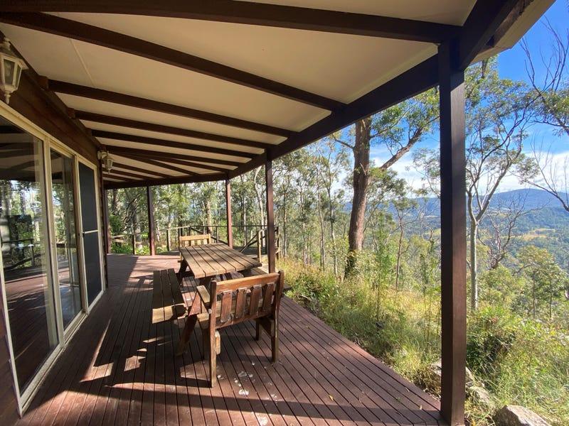 Misty Ridge Lodge Moonabung Road, Vacy, NSW 2421