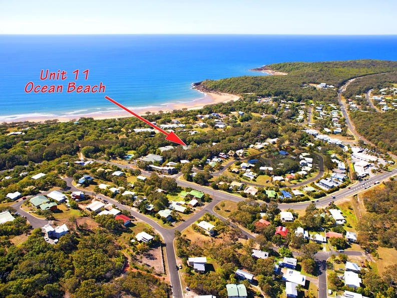 11/40 Captain Cook Drive, Agnes Water, Qld 4677