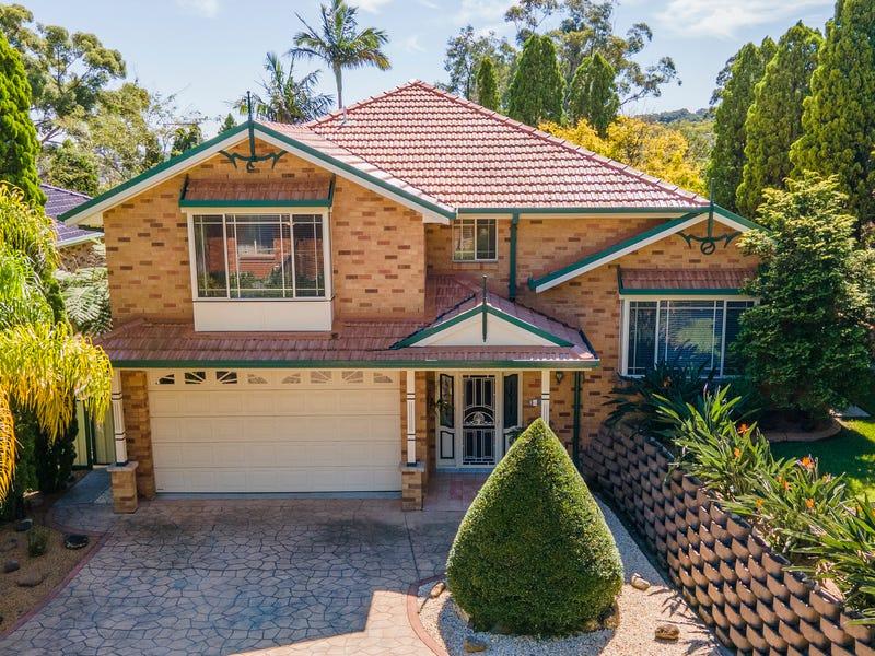 6 Habebe Close, Rankin Park, NSW 2287