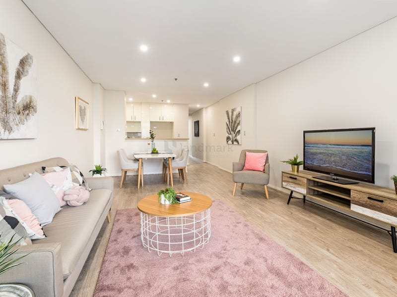 609/6 Lachlan Street, Waterloo, NSW 2017