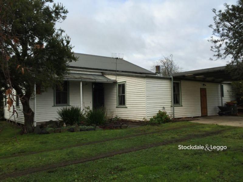 340 Middle Creek Road, Yinnar South, Vic 3869
