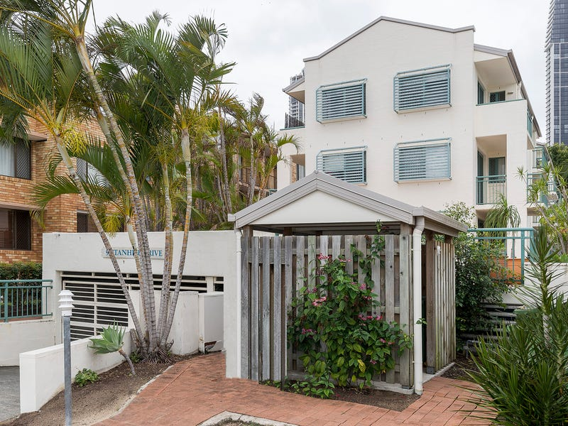 7/9 Stanhill Drive, Surfers Paradise, Qld 4217