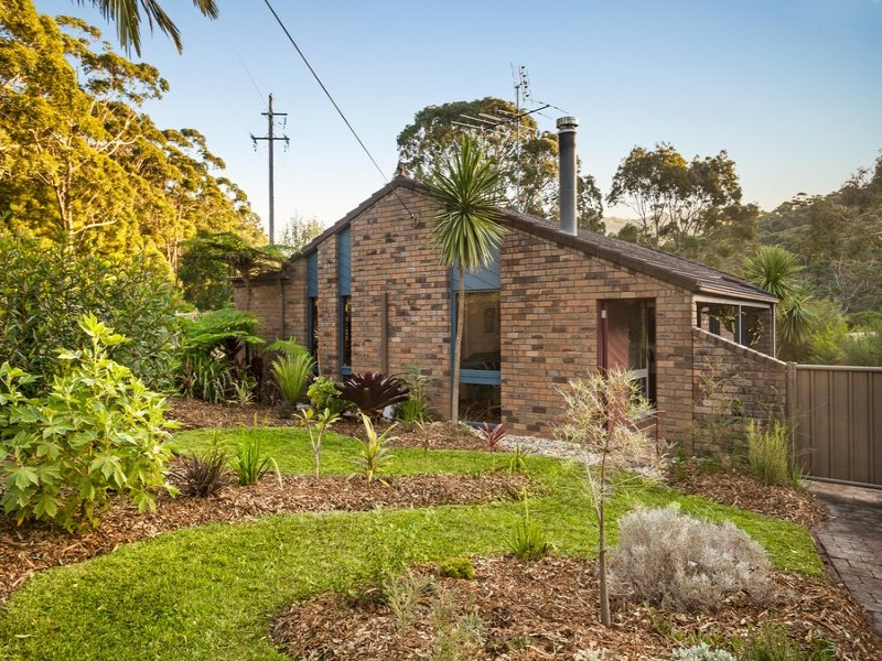 118 Otford Road, Otford, NSW 2508