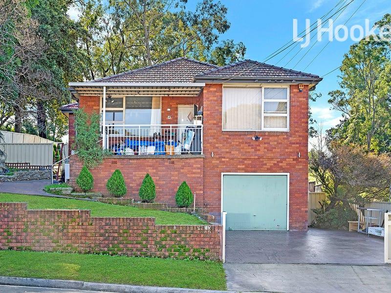 4 Links Avenue, Cabramatta, NSW 2166