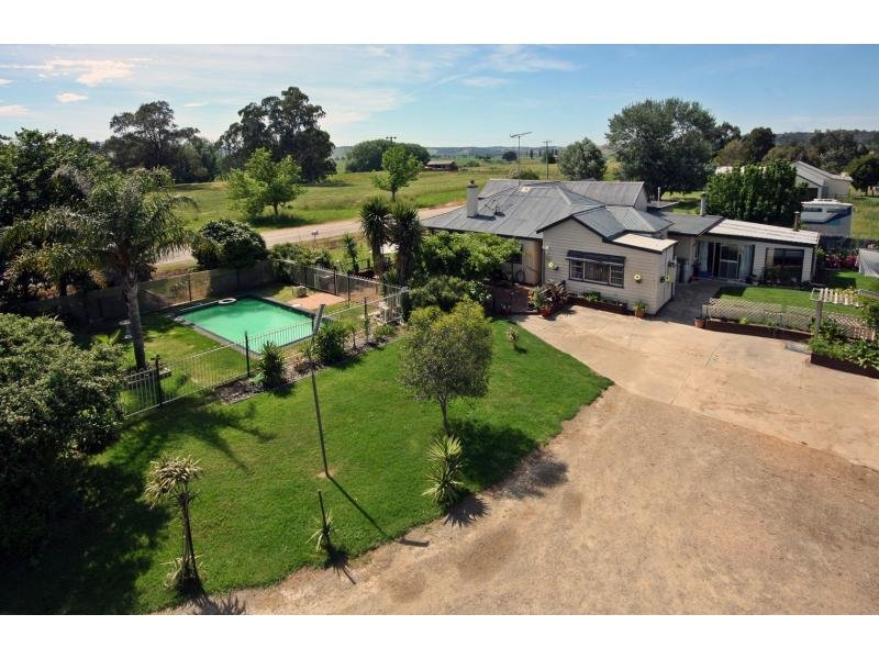 1263 Swan Reach Road, Mossiface, Vic 3885