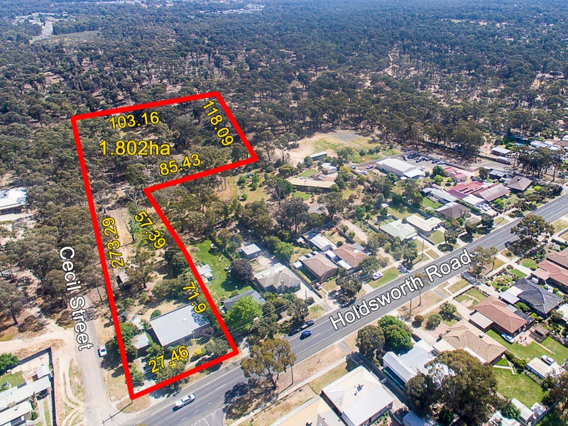 191 Holdsworth Road, North Bendigo, Vic 3550