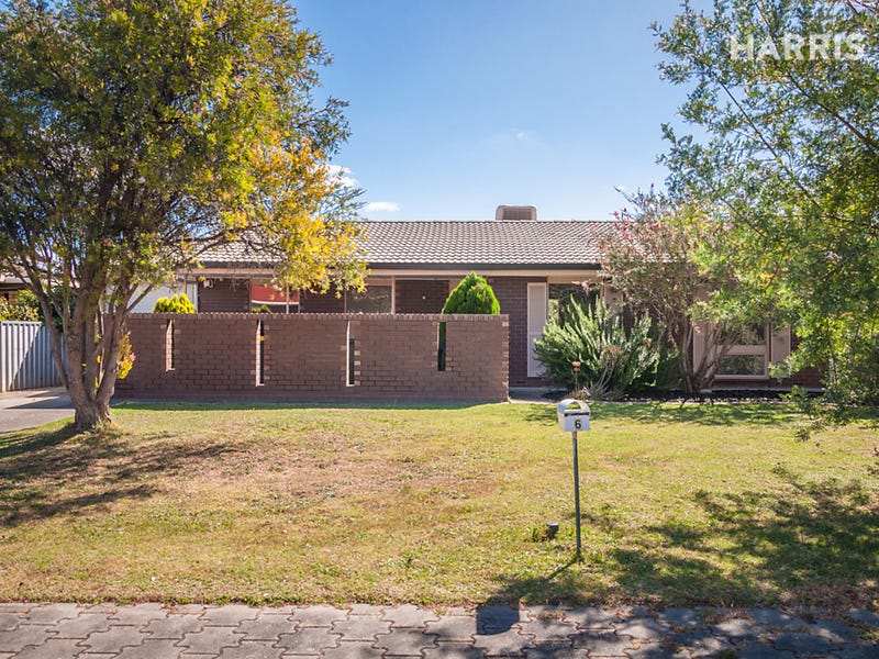 6 Torrensview Road, Athelstone, SA 5076
