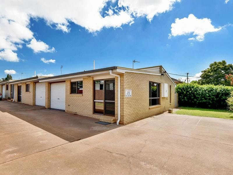 1/343 West Street, Harristown, Qld 4350
