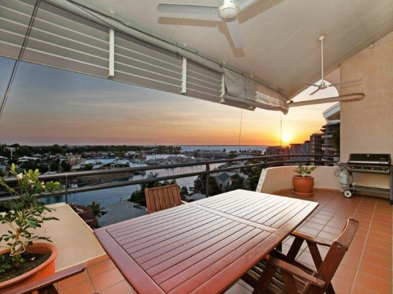 24/12 Paspaley Place, Cullen Bay, NT 0820