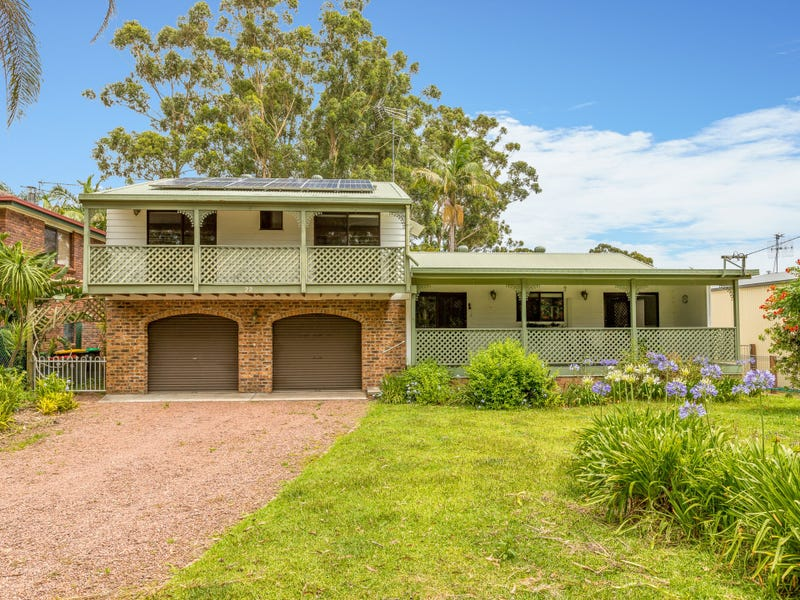 22 Redbill Road, Nerong, NSW 2423