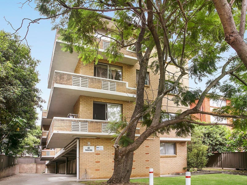 6/8 Curzon Street, Ryde, NSW 2112