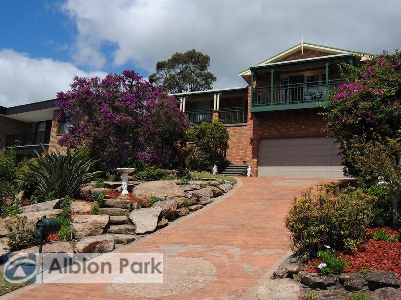 28 Scenic Crescent, Albion Park, NSW 2527