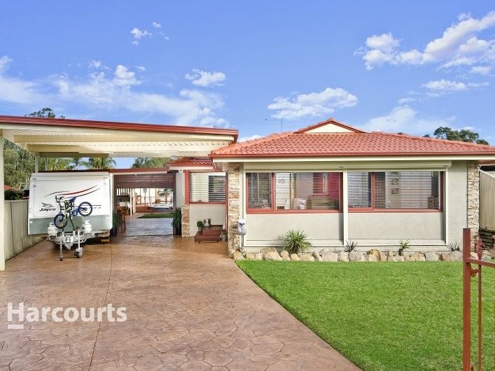 7 Raven Grove, Bidwill, NSW 2770