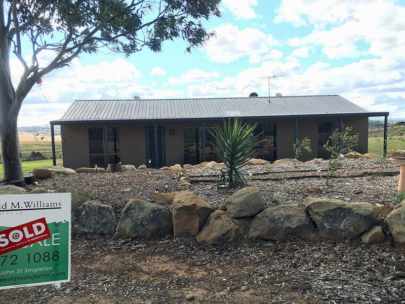 99 Long Point Road East, Singleton, NSW 2330