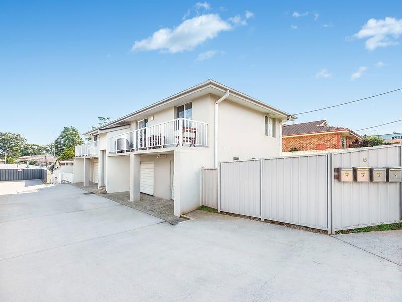 6 Hilltop Crescent, Port Macquarie, NSW 2444