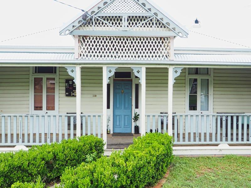 119 Long Street, Warialda, NSW 2402
