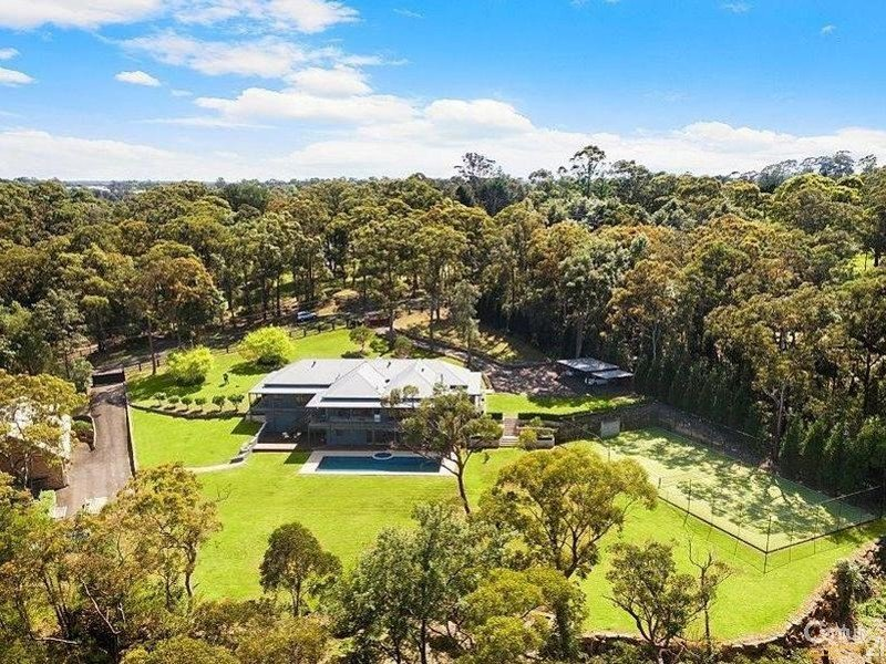 8 Bangor Road, Middle Dural, NSW 2158