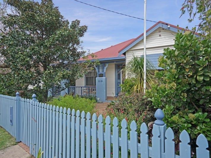 110 Mitchell Street, Stockton, NSW 2295