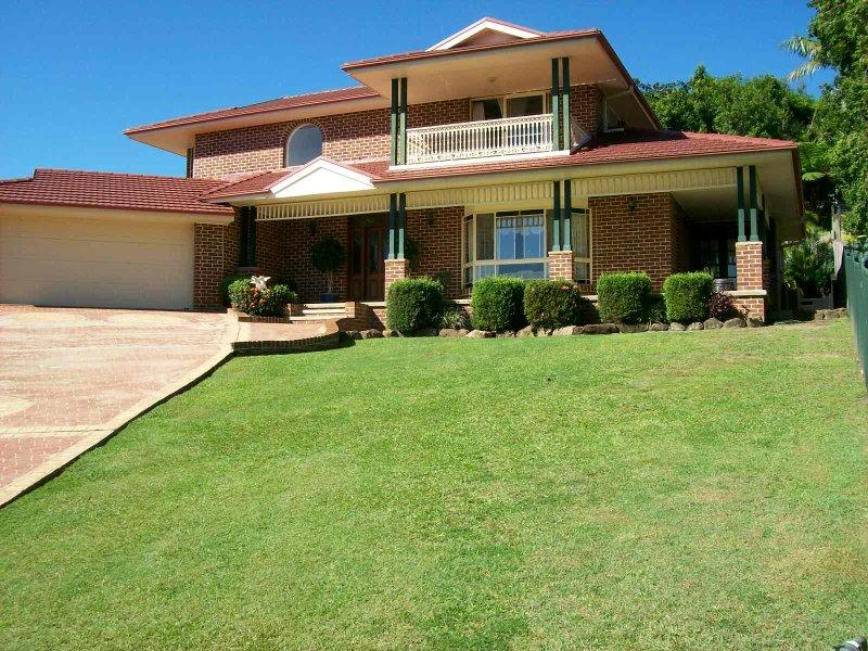 18 Valleyview Drive, Bellingen, NSW 2454