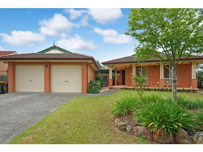 5 Cane Close, North Nowra, NSW 2541