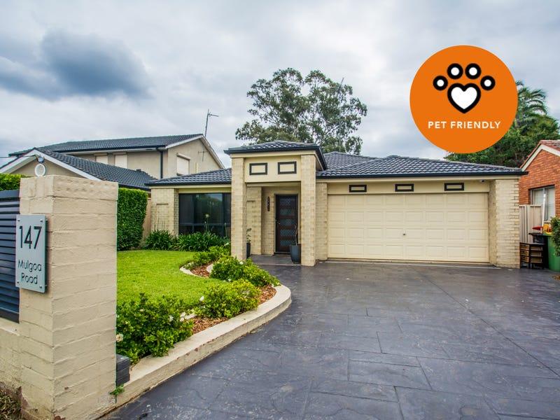 147 Mulgoa Road, Jamisontown, NSW 2750