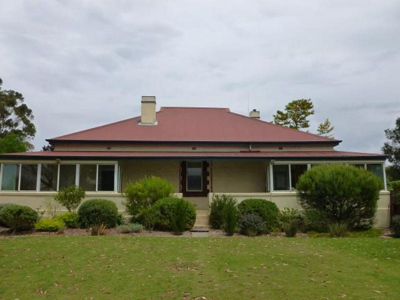277 Old Reservoir Road, Jamestown, SA 5491