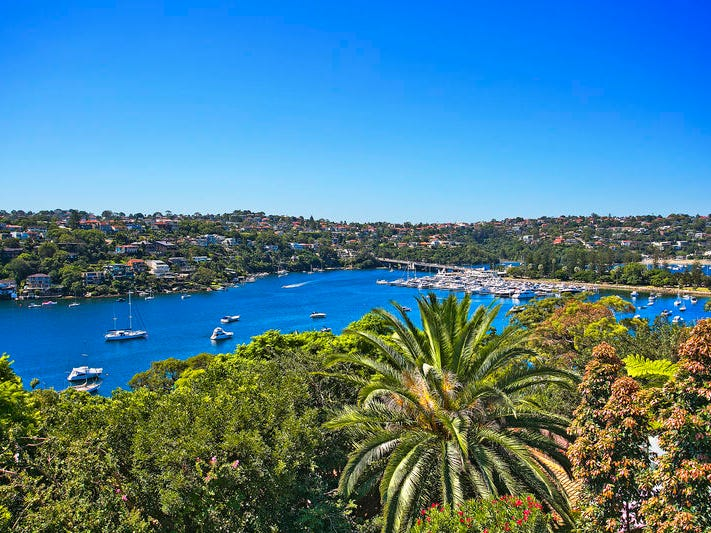 16 Beauty Point Road, Mosman, NSW 2088