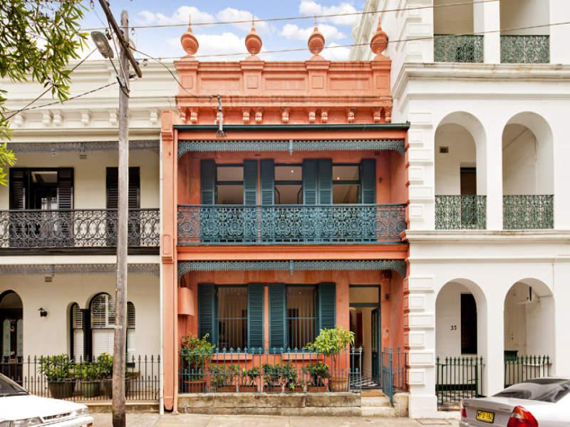 35 Bent Street, Paddington, NSW 2021