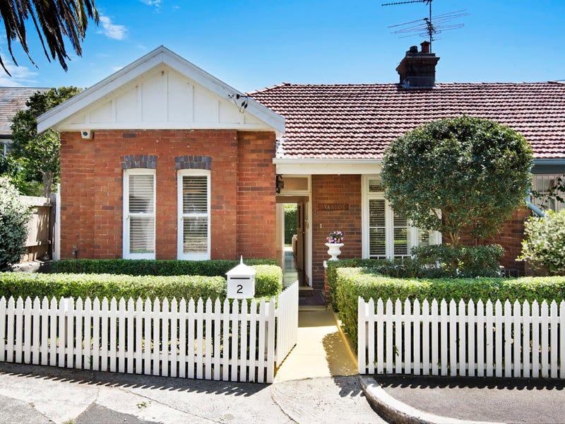 2 Radford Avenue, Bondi Junction, NSW 2022