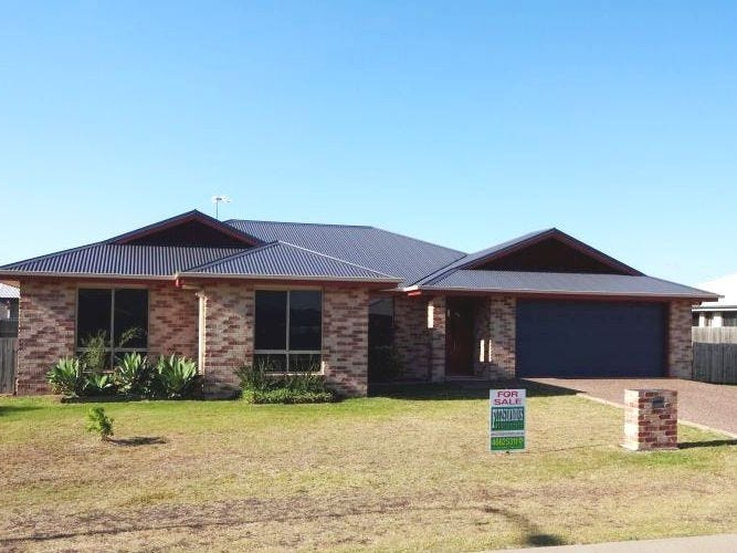 43 Diggers Drive, Dalby, Qld 4405