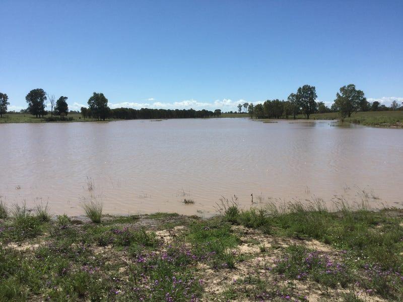 ' Rivercamp ', Chinchilla, Qld 4413