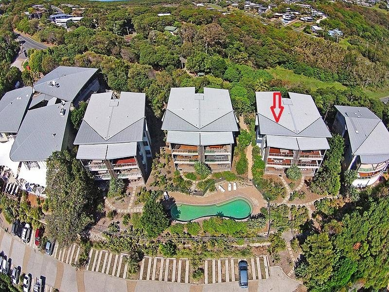 12/Waves Resort Dickson Way, Point Lookout