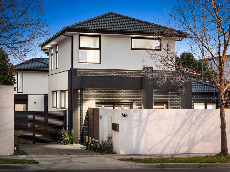 1/746 Toorak Road, Hawthorn East, Vic 3123