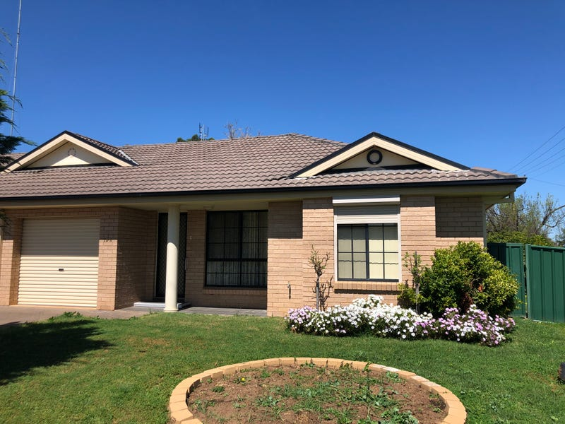 1/19A Oxford Street, Forbes, NSW 2871
