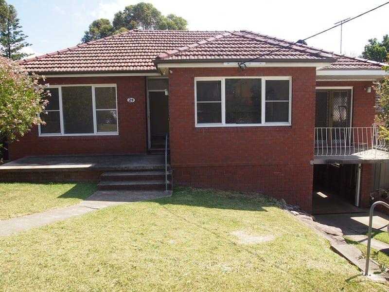 24 Keith Street, Peakhurst, NSW 2210