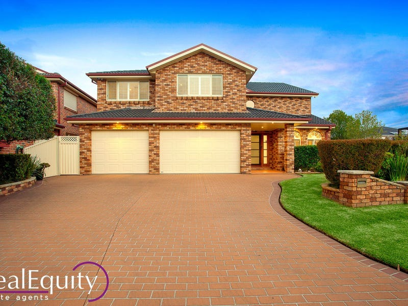 1 Pulham Place, Chipping Norton, NSW 2170