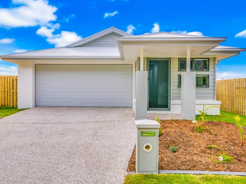 19 Sidney Ct, Logan Reserve, Qld 4133