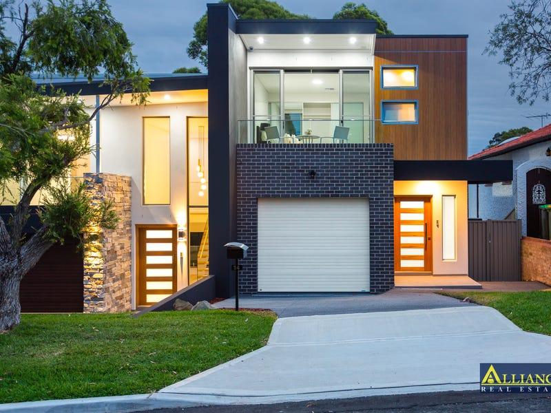 14 Karen Avenue, Picnic Point, NSW 2213