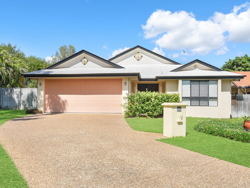 4 Swan Court, Douglas, Qld 4814