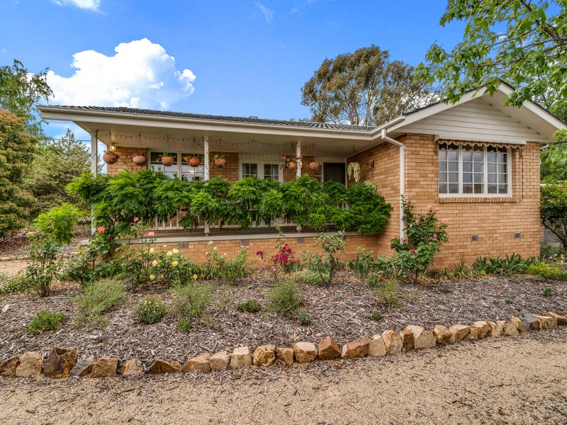 42 Clermont Street, Fisher, ACT 2611