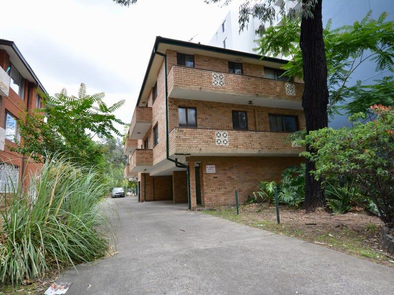 3/19 Cowper Street, Parramatta, NSW 2150