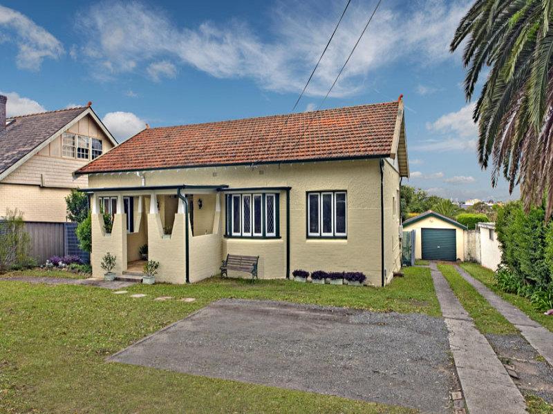 4 Claremont Road, Burwood Heights, NSW 2136