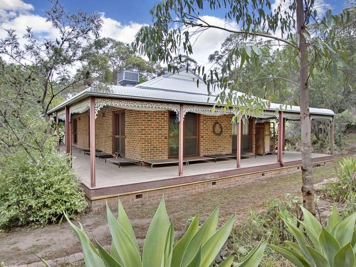 3418 Putty Road, Colo Heights, NSW 2756