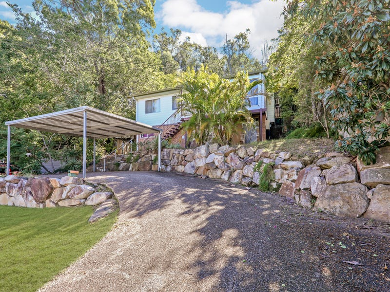 5 Cornwall Court, Bellbird Park