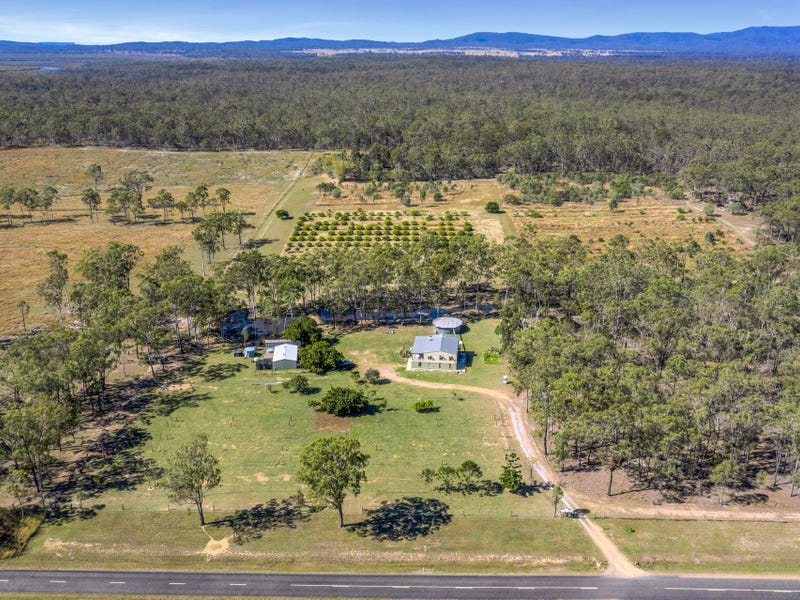 182 Foreshores Road, Foreshores, Qld 4678
